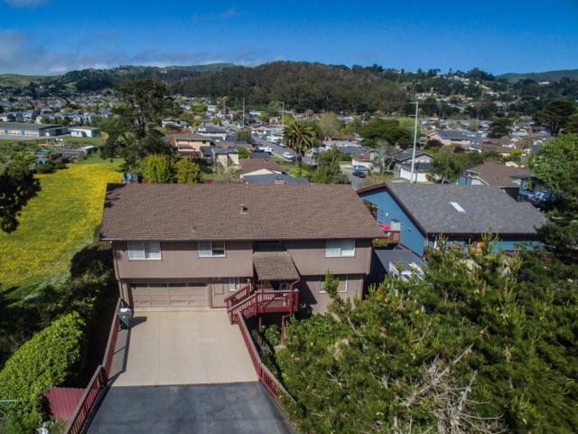Higgins Way, Pacifica, CA 94044 (#ML81705634) :: Strock Real Estate