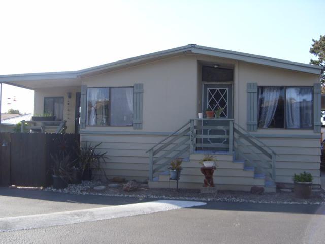 13601 Monte Del Sol 130, Castroville, CA 95012 (#ML81705664) :: The Goss Real Estate Group, Keller Williams Bay Area Estates