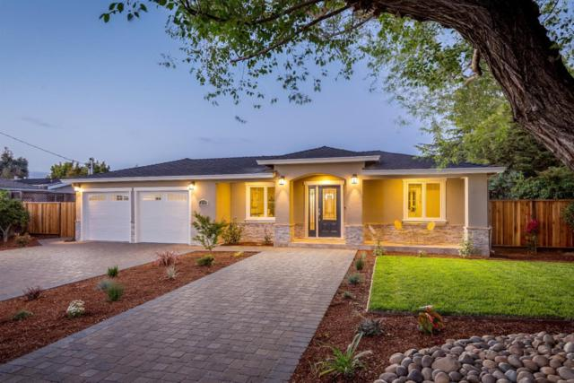 13282 Carrick St, Saratoga, CA 95070 (#ML81705708) :: The Goss Real Estate Group, Keller Williams Bay Area Estates