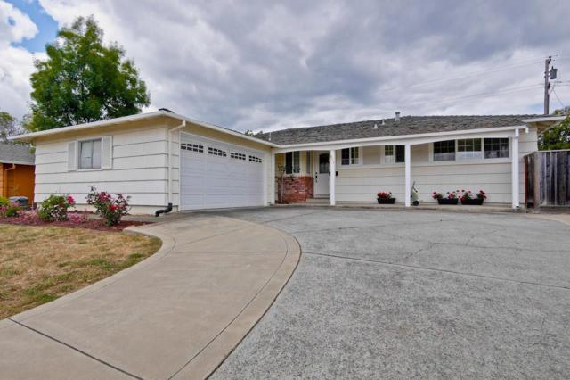 873 Lily Ave, Cupertino, CA 95014 (#ML81705766) :: The Dale Warfel Real Estate Network