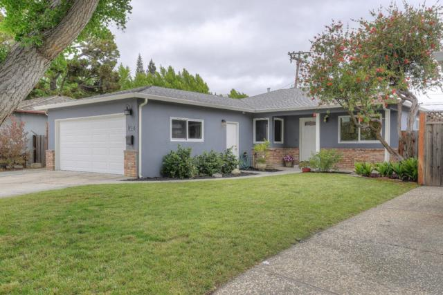 1128 Phyllis Ave, Mountain View, CA 94040 (#ML81705855) :: The Goss Real Estate Group, Keller Williams Bay Area Estates