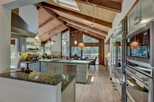 1725 Granite Creek Rd, Santa Cruz, CA 95065 (#ML81705857) :: The Dale Warfel Real Estate Network