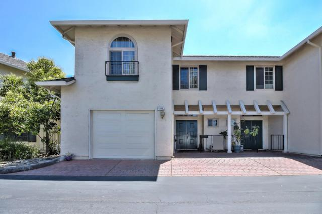 5212 Meridian Ave, San Jose, CA 95118 (#ML81705871) :: The Gilmartin Group