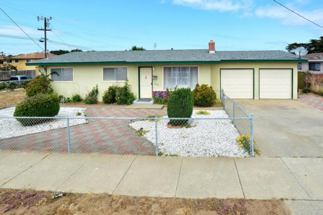 3063 Zanetta Dr, Marina, CA 93933 (#ML81705892) :: Brett Jennings Real Estate Experts