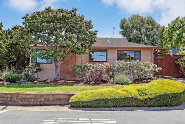 2707 Belmont Canyon Rd, Belmont, CA 94002 (#ML81705970) :: The Goss Real Estate Group, Keller Williams Bay Area Estates