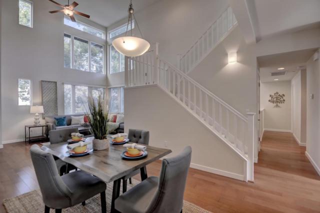 3281 Berryessa St 6, Palo Alto, CA 94303 (#ML81706051) :: The Goss Real Estate Group, Keller Williams Bay Area Estates