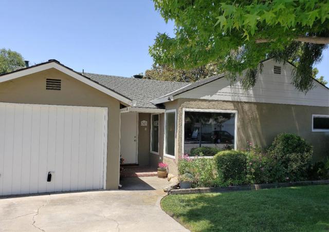 343 N Sunnyvale Ave, Sunnyvale, CA 94085 (#ML81706059) :: The Dale Warfel Real Estate Network