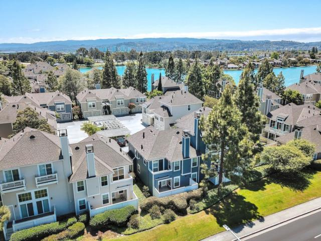 1057 Hull Ln, Foster City, CA 94404 (#ML81706074) :: The Gilmartin Group