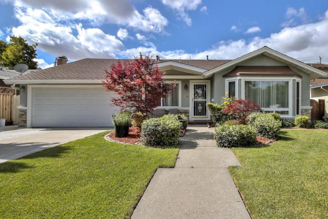 338 Blossom Hill Rd, San Jose, CA 95123 (#ML81706084) :: The Dale Warfel Real Estate Network