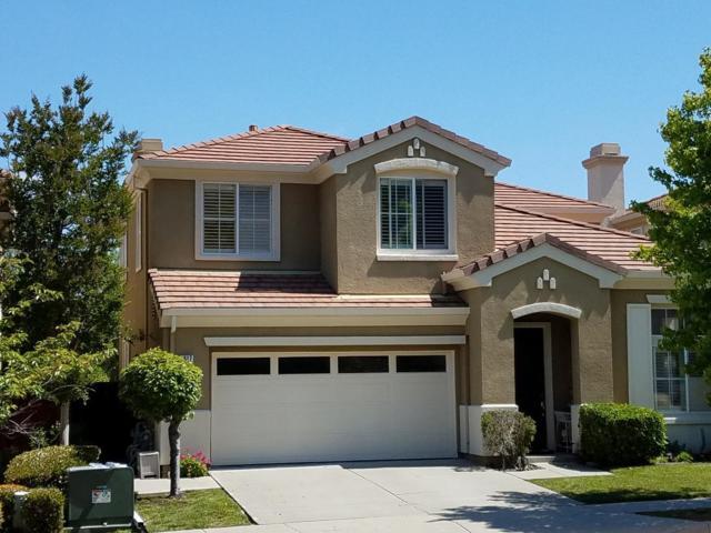 1617 Via Campagna, San Jose, CA 95120 (#ML81706121) :: Julie Davis Sells Homes