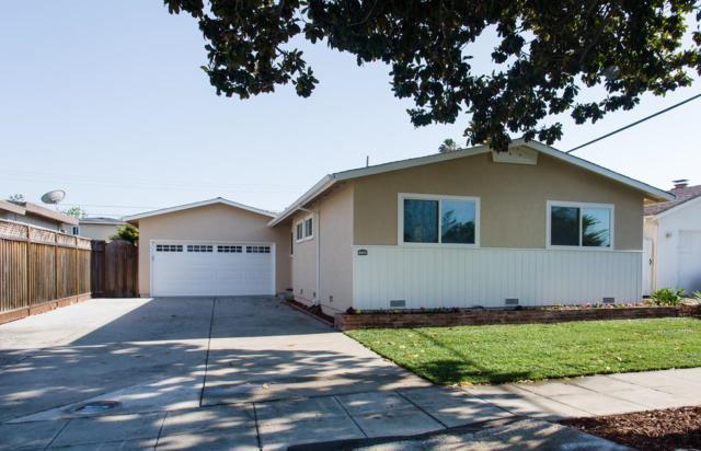 910 Amador Ave, Sunnyvale, CA 94085 (#ML81706218) :: The Dale Warfel Real Estate Network