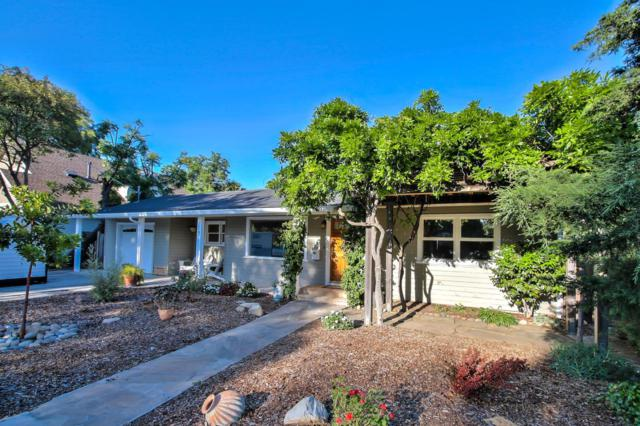 162 N Milton Ave, Campbell, CA 95008 (#ML81706241) :: The Dale Warfel Real Estate Network