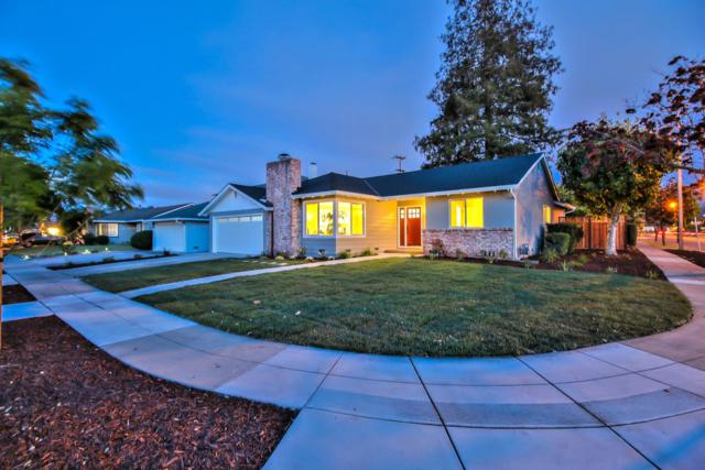 1456 Quartz Way, San Jose, CA 95118 (#ML81706258) :: The Gilmartin Group