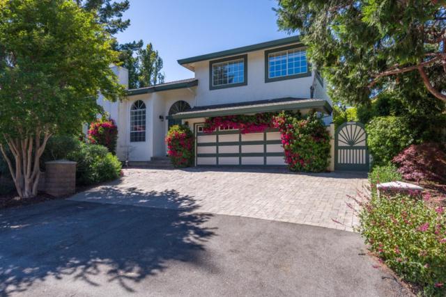 546 Sunset Way, Redwood City, CA 94062 (#ML81706448) :: The Gilmartin Group