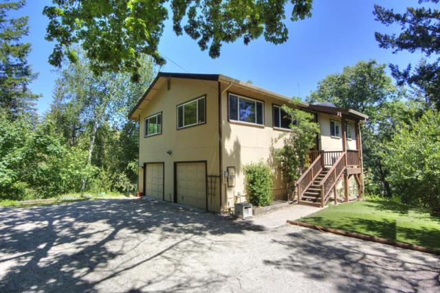 20301 Bear Creek Rd, Los Gatos, CA 95033 (#ML81706463) :: Julie Davis Sells Homes