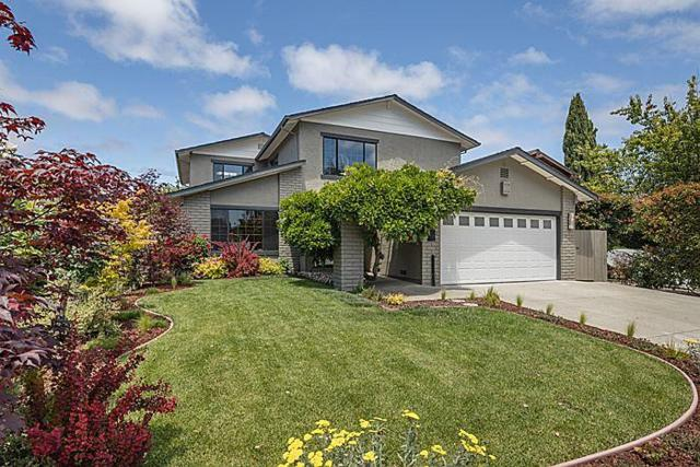 1742 Kansas St, Redwood City, CA 94061 (#ML81706484) :: Strock Real Estate