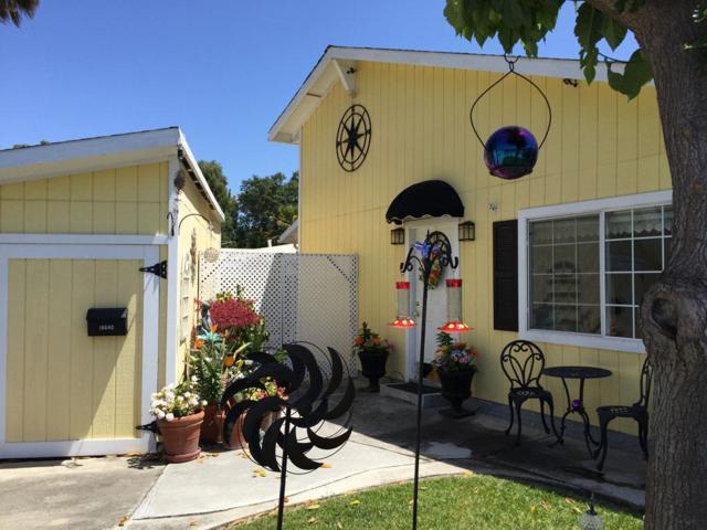 18640 Ralya Ct, Cupertino, CA 95014 (#ML81706505) :: Julie Davis Sells Homes
