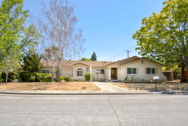 19110 Bonnet Way, Saratoga, CA 95070 (#ML81706648) :: The Goss Real Estate Group, Keller Williams Bay Area Estates