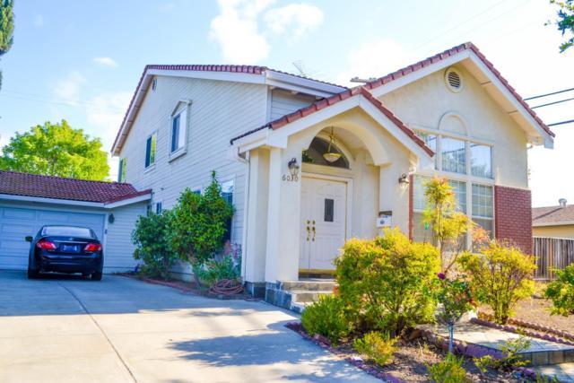 6030 Countess Dr, San Jose, CA 95129 (#ML81706758) :: Julie Davis Sells Homes