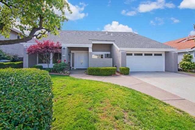 4181 Mystic Ct, San Jose, CA 95124 (#ML81706814) :: Strock Real Estate