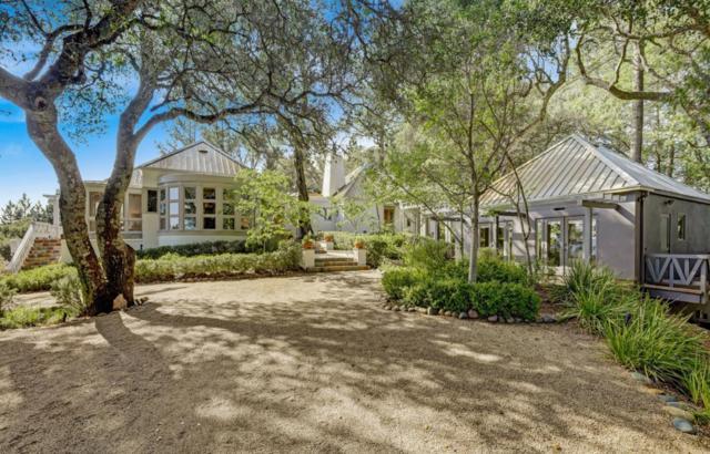 999 Greenfield Rd, Saint Helena, CA 94574 (#ML81706860) :: The Kulda Real Estate Group