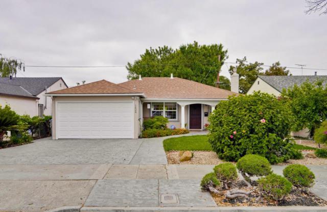 1424 Arnold Ave, San Jose, CA 95110 (#ML81706891) :: Strock Real Estate