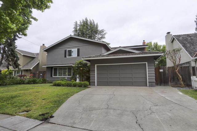 2515 Lodi Ln, San Jose, CA 95124 (#ML81706942) :: Intero Real Estate