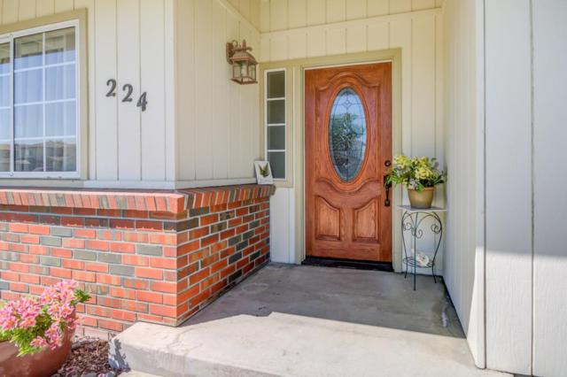 224 Massolo Ct, Salinas, CA 93907 (#ML81707265) :: Brett Jennings Real Estate Experts