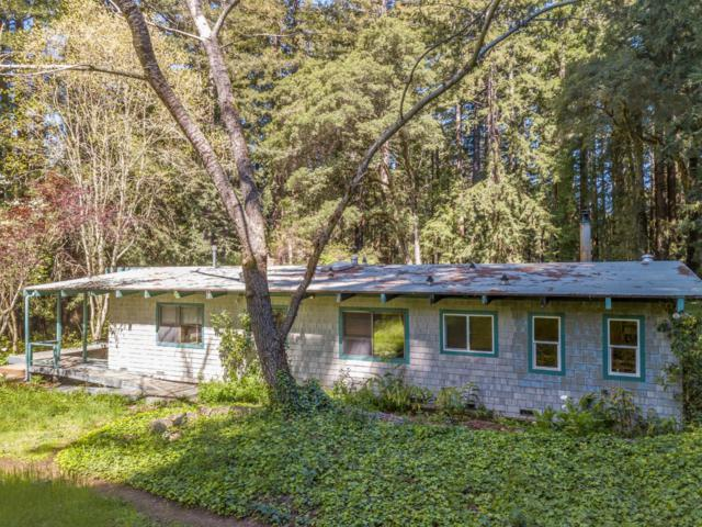 6040 Bonny Doon Rd, Santa Cruz, CA 95060 (#ML81707529) :: Brett Jennings Real Estate Experts