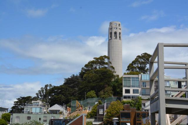 15 Castle St, San Francisco, CA 94133 (#ML81707745) :: Strock Real Estate