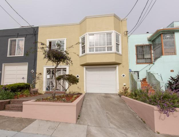 30 Beverly St, San Francisco, CA 94132 (#ML81707910) :: von Kaenel Real Estate Group