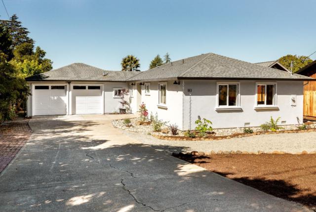 183 Alta Dr, La Selva Beach, CA 95076 (#ML81708143) :: Strock Real Estate