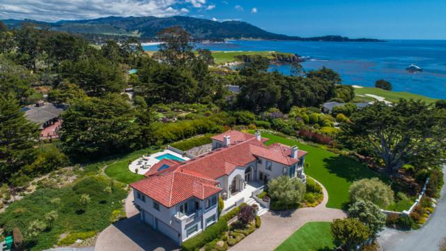 3208 Stillwater Ln, Pebble Beach, CA 93953 (#ML81708204) :: The Warfel Gardin Group