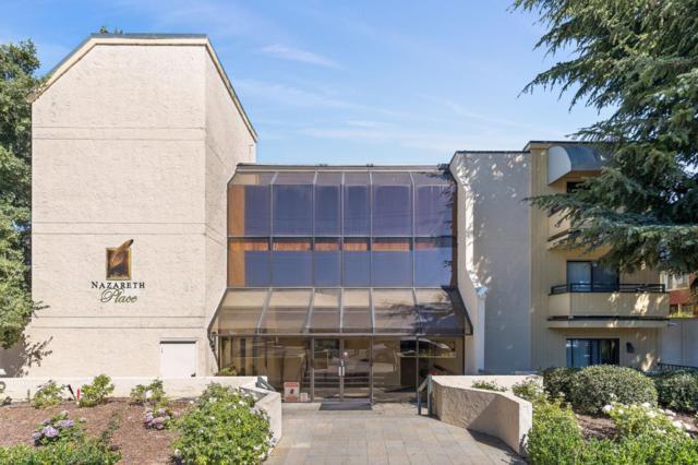 324 Catalpa St 118, San Mateo, CA 94401 (#ML81708263) :: Intero Real Estate