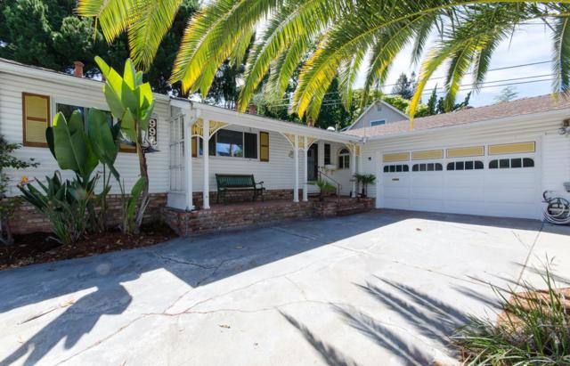 998 Emerald Hill Rd, Redwood City, CA 94061 (#ML81708289) :: The Kulda Real Estate Group