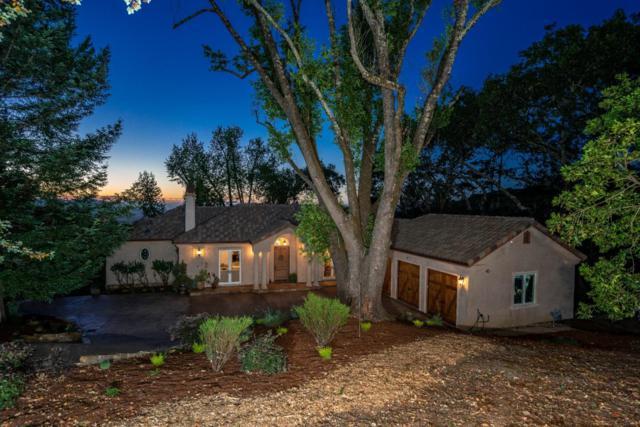 190 Vista Verde Way, Portola Valley, CA 94028 (#ML81708467) :: The Kulda Real Estate Group