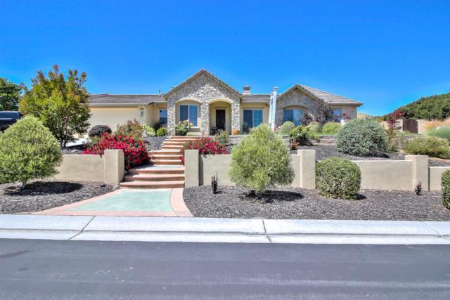 889 Via Juan Pablo, San Juan Bautista, CA 95045 (#ML81708515) :: Intero Real Estate
