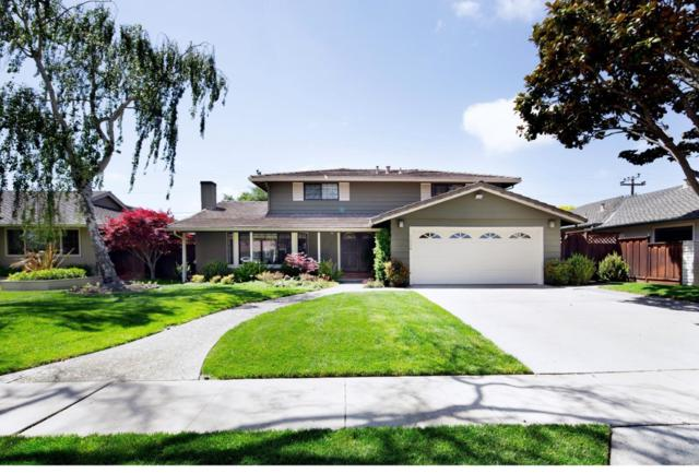 1256 Via Paraiso, Salinas, CA 93901 (#ML81708689) :: Strock Real Estate