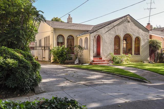442 Snyder Ave, San Jose, CA 95125 (#ML81708757) :: The Goss Real Estate Group, Keller Williams Bay Area Estates
