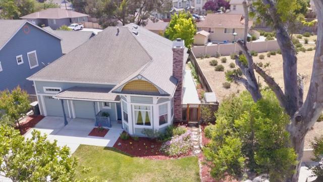 1 Donner St, San Juan Bautista, CA 95045 (#ML81708798) :: von Kaenel Real Estate Group