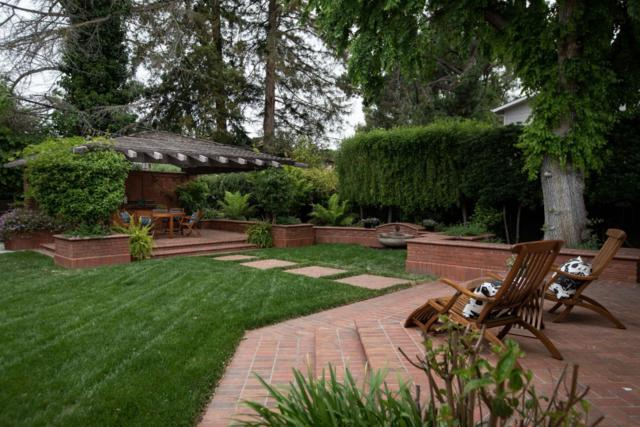 778 Florales Dr, Palo Alto, CA 94306 (#ML81709084) :: The Kulda Real Estate Group