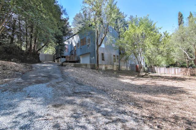 5420 Highway 9, Felton, CA 95018 (#ML81709144) :: Brett Jennings Real Estate Experts