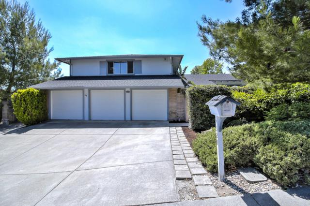 329 Camaritas Way, Danville, CA 94526 (#ML81709267) :: Brett Jennings Real Estate Experts