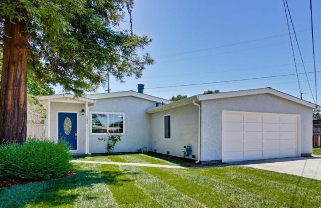 700 7th Ave, Redwood City, CA 94063 (#ML81709419) :: The Warfel Gardin Group