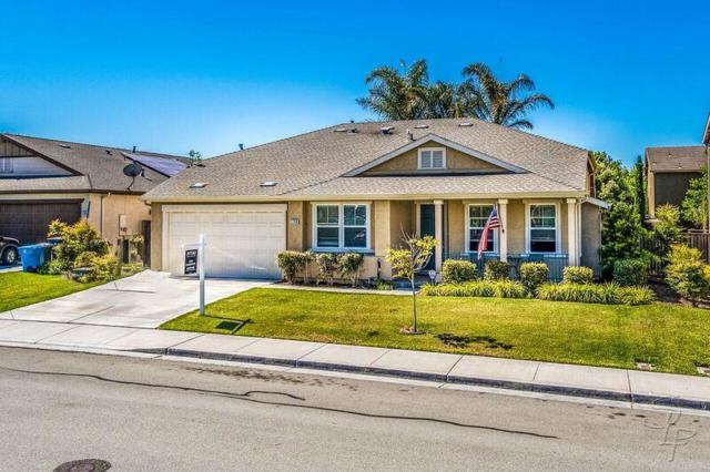 1740 Bayberry St, Hollister, CA 95023 (#ML81709680) :: Brett Jennings Real Estate Experts