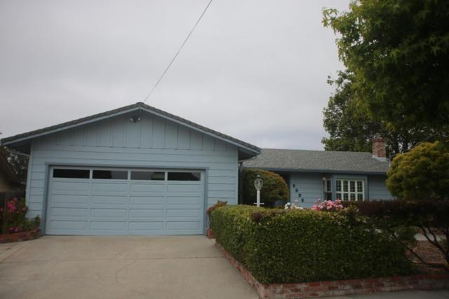 5035 Thurber Ln, Santa Cruz, CA 95065 (#ML81709747) :: The Goss Real Estate Group, Keller Williams Bay Area Estates