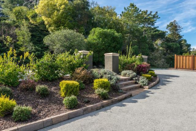 340 Moseley Rd, Hillsborough, CA 94010 (#ML81709785) :: Strock Real Estate