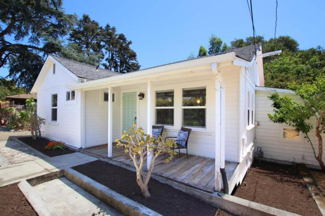 350 13th Ave, Santa Cruz, CA 95062 (#ML81709834) :: Julie Davis Sells Homes