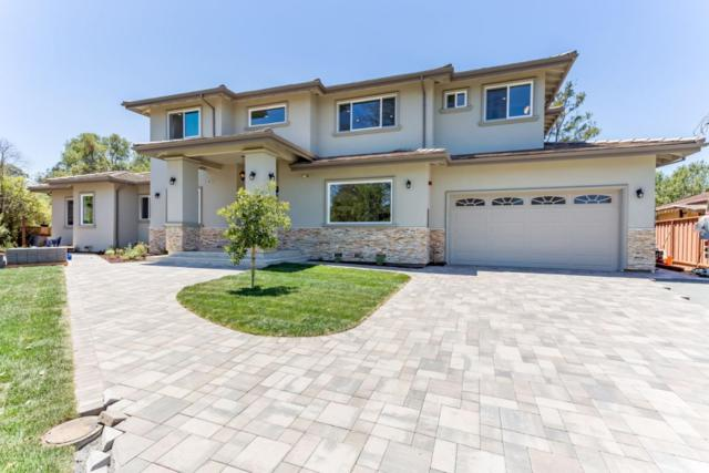 21912 Gardenview Ln, Cupertino, CA 95014 (#ML81709915) :: Brett Jennings Real Estate Experts