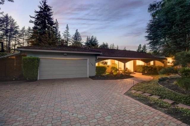126 Brookside Dr, Portola Valley, CA 94028 (#ML81709931) :: Astute Realty Inc